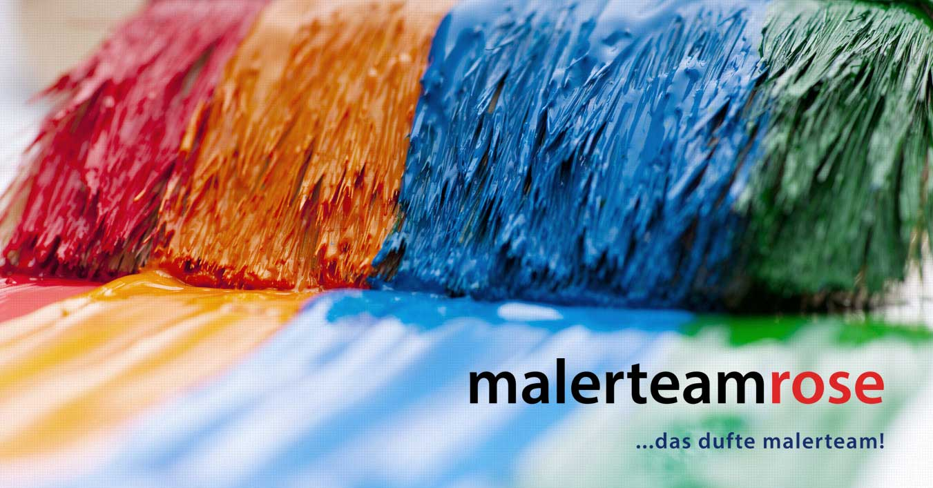 Malerteam Rose